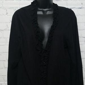 Tommy Hilfiger cotton/Cashmere blend cardigan